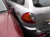Hyundai Santa FE Разборочный номер 52016 #5