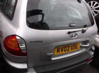 Hyundai Santa FE Разборочный номер 52016 #6