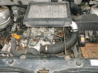 Hyundai Santa FE Разборочный номер B2655 #7