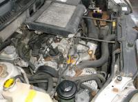Hyundai Santa FE Разборочный номер B2655 #8