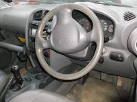Hyundai Santa FE Разборочный номер B2655 #9