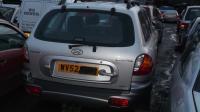 Hyundai Santa FE Разборочный номер W9754 #2