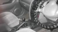 Hyundai Santa FE Разборочный номер W9754 #3