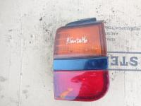 Фонарь Hyundai Santamo Артикул 51270872 - Фото #1