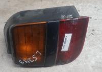 Фонарь Hyundai Santamo Артикул 52609740 - Фото #1