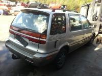 Hyundai Santamo Разборочный номер L5247 #2