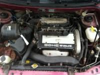 Hyundai Santamo Разборочный номер L5658 #4