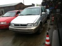 Hyundai Santamo Разборочный номер L5697 #1