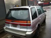 Hyundai Santamo Разборочный номер L5697 #2