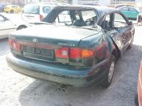 Hyundai Sonata (1993-1996) Разборочный номер 43676 #2
