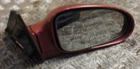 Зеркало наружное боковое Hyundai Sonata (1996-1998) Артикул 51697309 - Фото #1