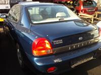 Hyundai Sonata (1998-2001) Разборочный номер X9617 #1