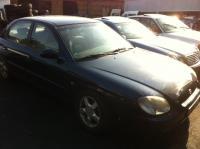 Hyundai Sonata (1998-2001) Разборочный номер X9617 #2