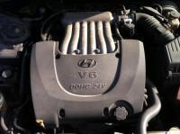 Hyundai Sonata (1998-2001) Разборочный номер X9617 #4