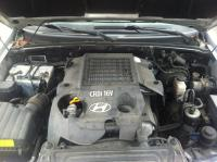 Hyundai Terracan Разборочный номер L5847 #4