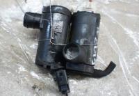 Двигатель омывателя Hyundai Trajet Артикул 51559427 - Фото #1