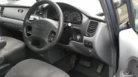 Hyundai Trajet Разборочный номер B1737 #3