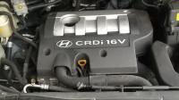 Hyundai Trajet Разборочный номер W8019 #6