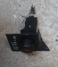 Кнопка аварийной сигнализации (аварийки) Isuzu Trooper Артикул 51850784 - Фото #1