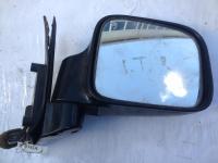Зеркало наружное боковое Isuzu Trooper Артикул 559816 - Фото #2