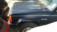 Jeep Cherokee Разборочный номер W8866 #1