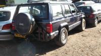 Jeep Cherokee Разборочный номер 49437 #3
