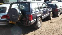 Jeep Cherokee Разборочный номер W8866 #3