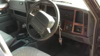 Jeep Cherokee Разборочный номер W8866 #5