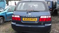 Kia Carens Разборочный номер W9371 #1