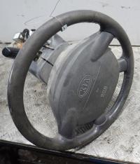 Колонка рулевая Kia Carnival Артикул 50855795 - Фото #3