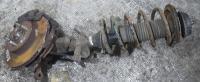 Пружина подвески Kia Picanto Артикул 900147633 - Фото #1