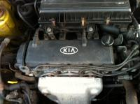 Kia Rio Разборочный номер X9396 #4