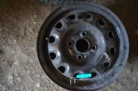 Диск колесный обычный Kia Sephia Артикул 50754547 - Фото #1
