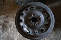 Диск колесный обычный Kia Sephia Артикул 50754613 - Фото #1