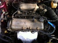 Kia Sephia Разборочный номер X9259 #4