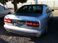 Lancia Kappa Разборочный номер 50932 #1