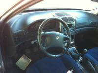 Lancia Kappa Разборочный номер X9814 #3