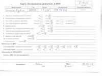 ДВС (Двигатель) Lancia Lybra Артикул 900055346 - Фото #1