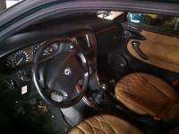 Lancia Lybra Разборочный номер Z2951 #3