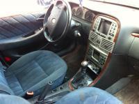 Lancia Lybra Разборочный номер 50530 #3