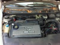 Lancia Lybra Разборочный номер 50530 #4