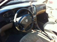Lancia Lybra Разборочный номер Z3564 #3