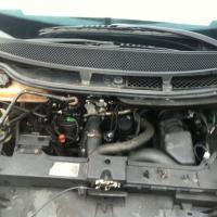 Lancia Phedra Разборочный номер L5662 #3