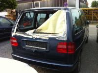 Lancia Zeta Разборочный номер X9541 #1