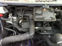 Lancia Zeta Разборочный номер 49833 #4