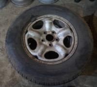 Диск колесный обычный (стальной) Land Rover Freelander Артикул 51179416 - Фото #1