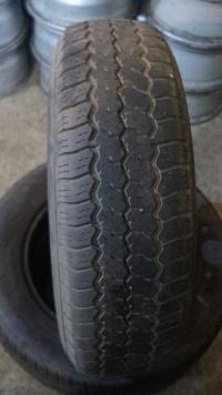 Диск колесный обычный (стальной) Land Rover Freelander Артикул 51179495 - Фото #1