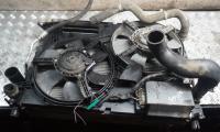 Вентилятор радиатора Land Rover Freelander Артикул 900084566 - Фото #1
