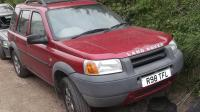 Land Rover Freelander Разборочный номер 49913 #1