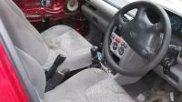 Land Rover Freelander Разборочный номер W8967 #3